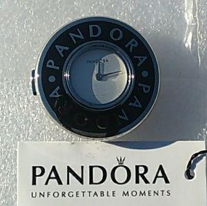 Pandora Accessories - NOS NWT Pandora Embrace Watch 811039LS RETIRED